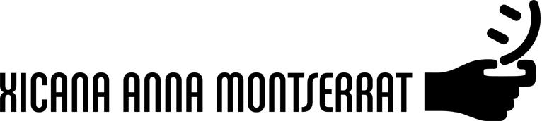 XICANA Anna Montserrat