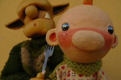Peus de Porc - A comer (3)